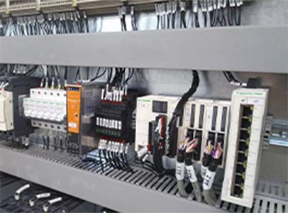 Автоматизация производств от компании Экотек технолоджи